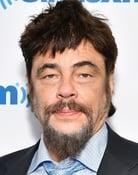 Benicio del Toro Picture