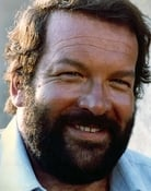 Largescale poster for Bud Spencer