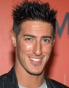Eric Balfour isPeter Farrell