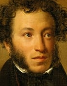 Largescale poster for Alexander Pushkin
