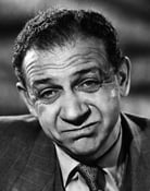 Sid James Picture