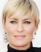 Robin Wright is Jenny Curran