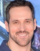 Travis Willingham isHeretic (voice)