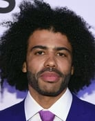Daveed Diggs isCollin