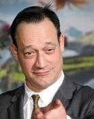 Largescale poster for Ted Raimi