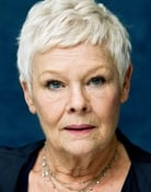 Largescale poster for Judi Dench