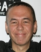 Gilbert Gottfried isIago the Parrot (voice)
