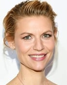 Claire Danes isCarrie Mathison