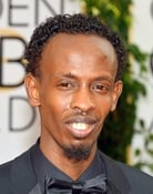 Largescale poster for Barkhad Abdi
