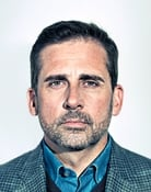 Steve Carell is Gru (voice)