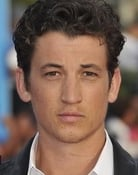 Largescale poster for Miles Teller