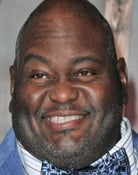 Largescale poster for Lavell Crawford