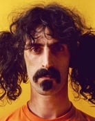 Largescale poster for Frank Zappa