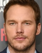 Largescale poster for Chris Pratt