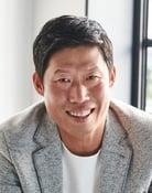Yoo Hae-jin Picture