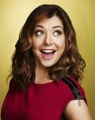 Largescale poster for Alyson Hannigan