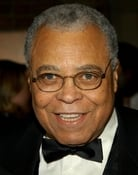 Largescale poster for James Earl Jones