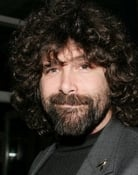 Largescale poster for Mick Foley