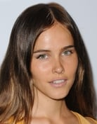 Isabel Lucas isGyp