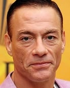 Largescale poster for Jean-Claude Van Damme