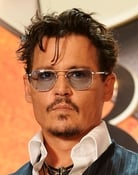 Johnny Depp is Big Bad Wolf