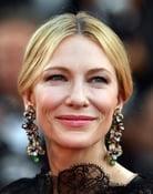 Cate Blanchett isMeredith Logue