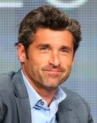 Largescale poster for Patrick Dempsey