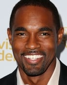 Jason George isJustin Russell