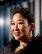 Largescale poster for Sandra Oh