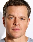 Matt Damon isSpirit (voice)