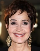 Annie Potts is