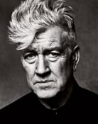 Largescale poster for David Lynch