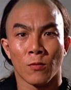 Chin Yuet-Sang isGangster