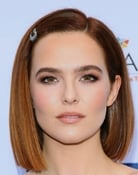 Largescale poster for Zoey Deutch
