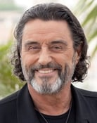 Largescale poster for Ian McShane