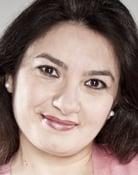 Zenobia Shroff isSharmeen Nanjiani