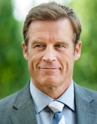 Mark Valley isBen Harding