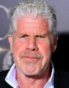 Largescale poster for Ron Perlman
