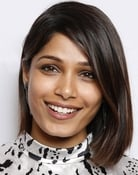 Largescale poster for Freida Pinto