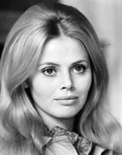 Largescale poster for Britt Ekland