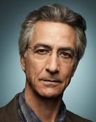 Largescale poster for David Strathairn