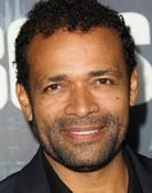 Largescale poster for Mario Van Peebles