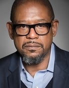Largescale poster for Forest Whitaker
