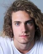 Joshua Daniel Eady isBoy Cheerleader 1