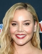 Abbie Cornish isAnne Willoughby