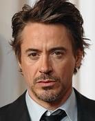 Robert Downey Jr. is Marvin