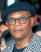 Largescale poster for Samuel L. Jackson