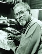 Largescale poster for Chuck Jones