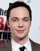 Largescale poster for Jim Parsons