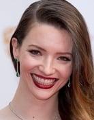 Talulah Riley isJeanette Mitchell